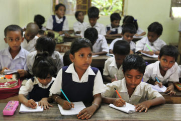 Draft National Education Policy